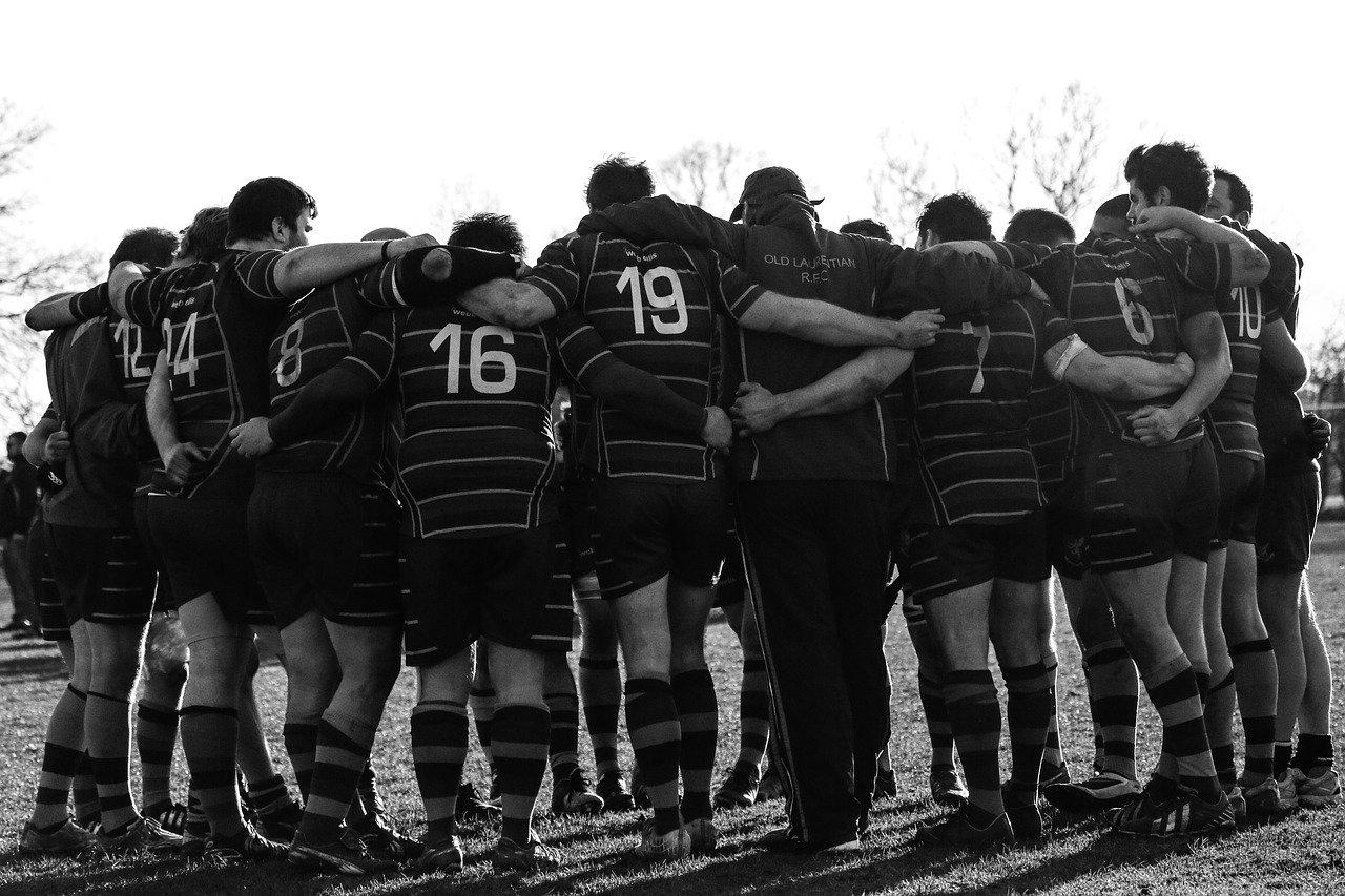 La force d'une équipe